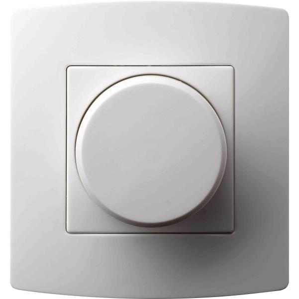 ronde inbouw stopcontacten
