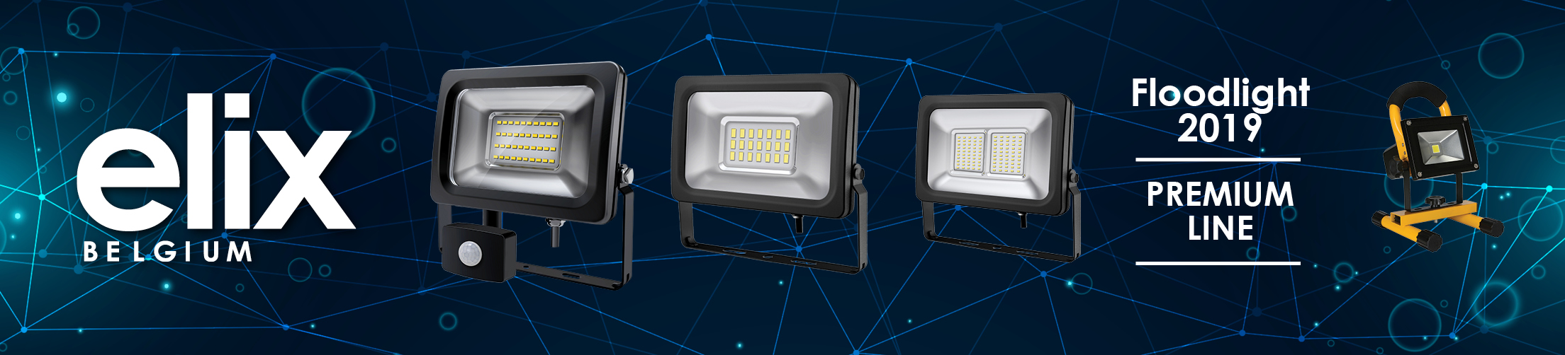 Elix Belgium Floodlight 2019